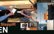 "SteppIR CrankIR + Sark-110 ""Full portable kit"" Unboxing – Part 1"