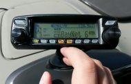 Yaesu FTM-100DR Wires-X Portable Digital Node + Firmware Update