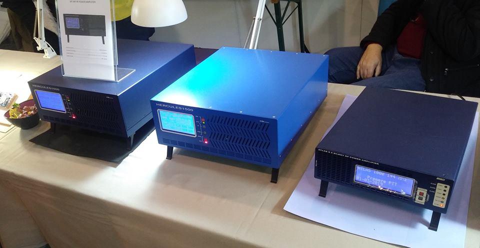 Italab Rfbroadcast – HERCULES 1500 – HF RF POWER AMPLIFIER (1 8 – 30