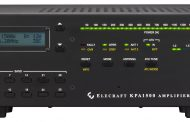KPA1500+ W Solid State Amplifier /160-6 meters – Elecraft