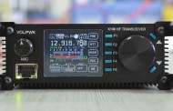 Xiegu X108 QRP Transceiver Kit 9 Bands – AM – SSB – CW