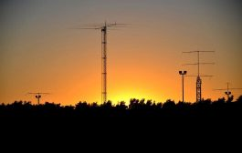 IARU-R1 Monitoring System newsletter available