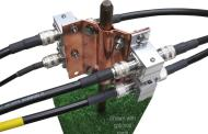 DX Engineering UCGC-Z Universal Copper Grounding Clamps