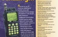 AOR AR8200 -MK3 ( 500KHz to 3GHz )