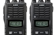 Alinco Released a new radio Today – DJ-R200D
