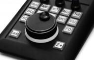 SDR Control panel E-coder