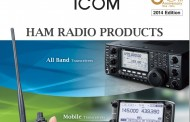Icom – Download 2014 Amateur Product Catalog (PDF)