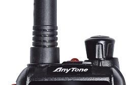 NSTIG-8R Dual Band (VHF/UHF) Analog Portable Two-Way Radio