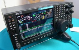 MB1 SDR HF/6M/VHF  Transceiver, Expert Electronics [ Hamvention ]