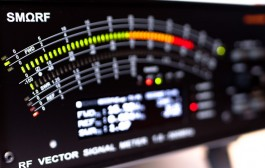 SMΩRF – RF Vector Power Meter