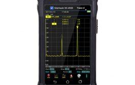 Bird Sitehawk , Antenna/Cable Analyzer, Spectrum Analyzer