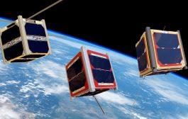 Ham Radio Satellites to Deploy from ISS