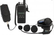 SR10 – Bluetooth® Two-way Radio Adapter