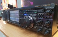 Yaesu FTdx101D Overview with Steve Venner
