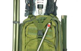 Chameleon MPAS 2.0 Modular Portable Antenna System