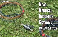 Chameleon MPAS 2 NVIS (Near Vertical Incidence Skywave) Antenna