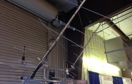 M2 LEO-Pack Antenna System