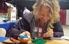 Dayton Hamvention Radio Club of the Year to Hold Ham Bootcamp at New England Convention