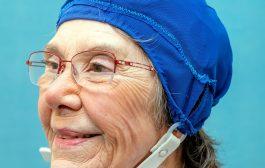 ARRL Member Had Role in Promising RF Treatment Device for Alzheimer's