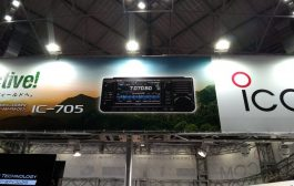 ICOM IC-705 [New]