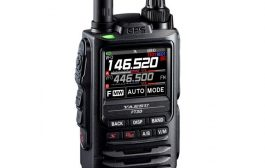 NEW! Yaesu FT3D C4FM Handheld Review/Comparison C4FM Handheld Review/Comparison