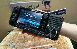 Reservation – ICOM IC-705 HF/50/144/430 MHz All Mode Portable Transceiver