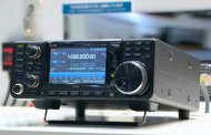 IC-9700 's new firmware has been released.