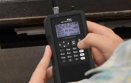 Whistler TRX-1E Digital  Scanner