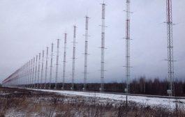 Russian OTH Radar Contayner now everywhere