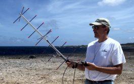 Student satellite hardware developments at Surrey Space Centre – Dr Chris Bridges (M0IEB)