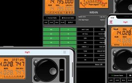 MFJ-1234 RigPi Station Server Connection Part 2
