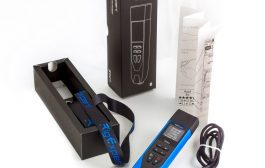 RigExpert Stick 230 100kHz – 230MHz Analyzer