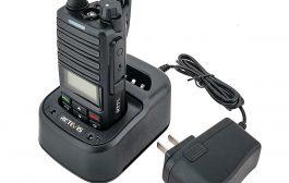 Retevis RT71 DMR UHF Handheld Transceiver