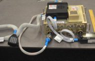 First Element of ARISS Next Generation Radio System Readied for Launch on SpaceX CRS-20