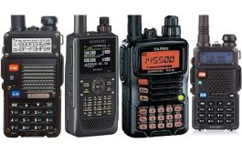 Choosing Your First (Or 5th) Ham Radio Handheld Transceiver