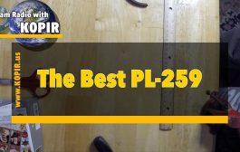 The Best PL-259 for Amateur Radio Operators