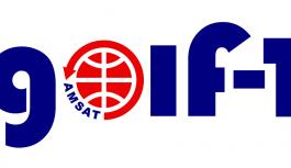 AMSAT Says its GOLF-TEE Initiative has Met a Major Milestone