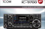 IC-9700 – Firmware Update