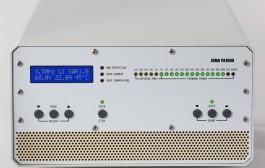 JUMA PA1000 1Kw HF + 6 meters
