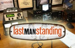 Setting Up Fox & Hound FT8 for Last Man Standing KA6LMS