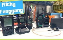 Testing Baofeng Harmonics & Is Ham Radio Interest Declining?