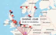 iWSPR TX – WSPR for iOS version 2.8 now available