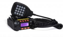 BTECH UV-2501 – MINI MOBILE 25 WATT RADIO