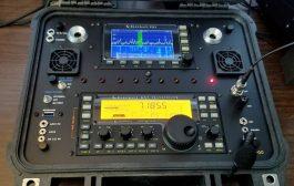 Testing 2M FM with the KX3+PX3 retrofit [ VIDEO ]