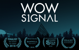 """WOW Signal"" Documentary Now Available Online"