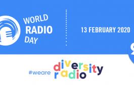 World Radio Day 2020 (English)  [ VIDEO ]