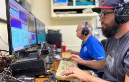 The 2020 CQ World Wide 160-Meter Contest SSB