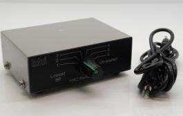 Six Way Switch Box -bhi 1024