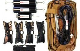 CHAMELEON ANTENNA Portable HF Antennas