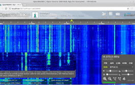 OPENWEBRX VERSION 0.18.0 RELEASED: NEW DECODERS FOR DIGITAL VOICE, DIGITAL HAM MODES